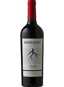 Vinho argentino Novecento Raices Malbec tinto