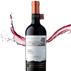 Vinho chileno Ventisquero Reserva Cabernet Sauvignon tinto