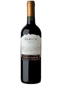 Vinho chileno Ventisquero Clásico Merlot tinto