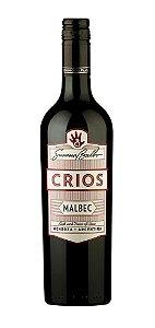 Vinho argentino Crios Malbec Susana Balbo tinto