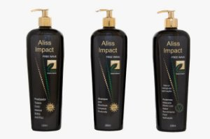 Aliss Impact Free Wave