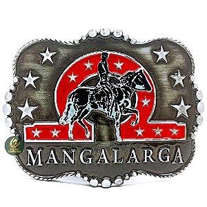 Fivela Country Cowboy Mangalarga Marchador SC1750