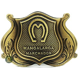 Fivela Country Mangalarga Premium SC1784