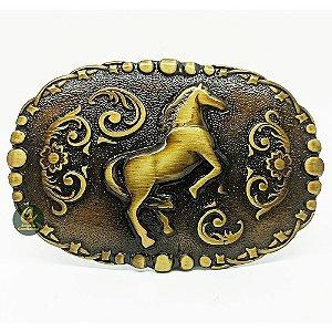 Fivela Country Horse Premium SC1770