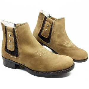 Bota Feminina Backcountry SC1333