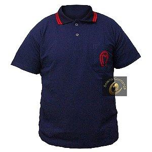 Camisa Polo Masculina Mangalarga Marchador SC4505