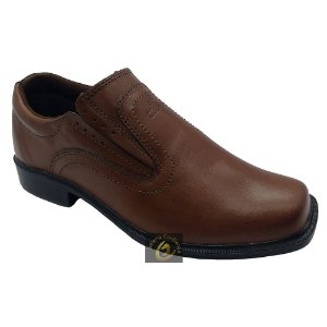 Sapato Social em Couro Elegance SC1290