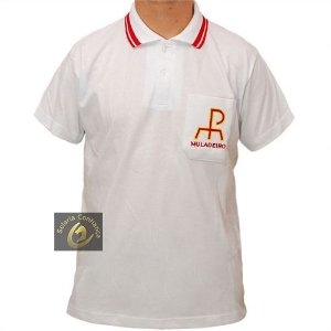 Camisa Polo Masculina Muladeiro SC4506
