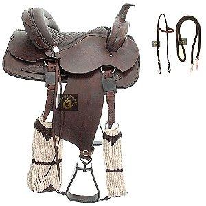 Sela Americana Especial Horse SC2108