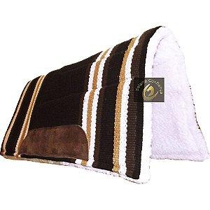 Manta Americana Soft Horse Linha Luxo SC3233
