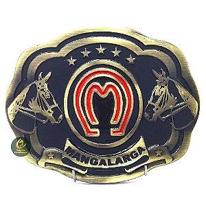 Fivela Country Mangalarga Ouro SC1734