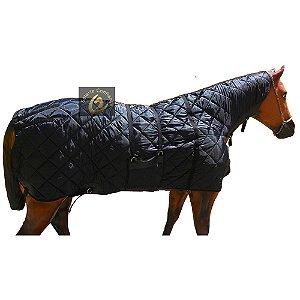 Capa Para Inverno Forrada Com Pescoceira SC1571
