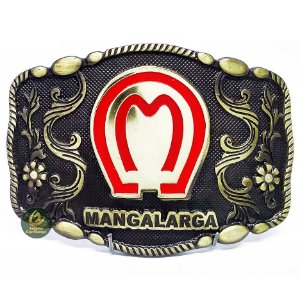 Fivela Country Mangalarga Marchador SC1741