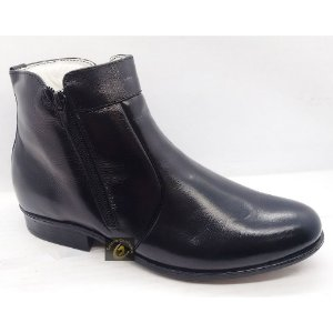Bota Country Social Black SC1351