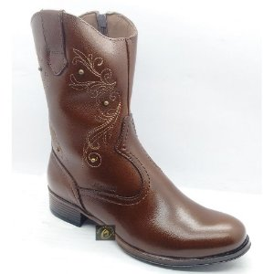 Bota Country Feminina Lonely SC1353