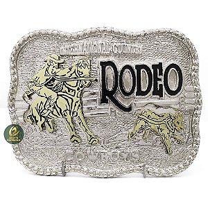 Fivela Country Cowboys Rodeo SC1743