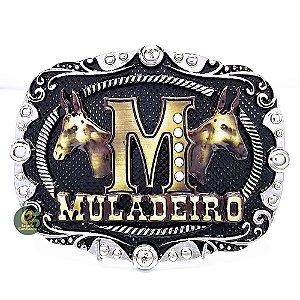 Fivela Country Muladeiro SC1747