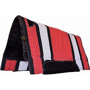 Manta Americana Country Soft Horse Linha Luxo SC3237
