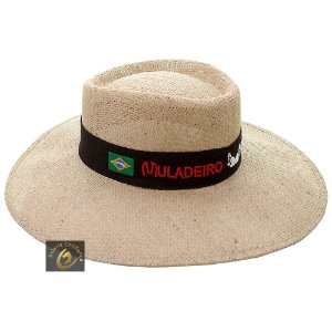 Chapéu Juta Muladeiro SC1564