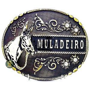 Fivela Country Muladeiro SC1758