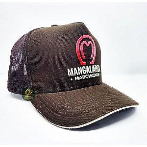 Boné Country Mangalarga Marchador SC4011
