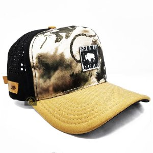 Boné Country Sela de Ouro Official Cap SC4027