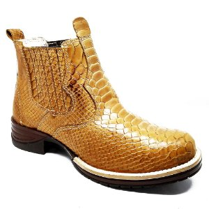 Bota Country Escamada Luxo SC1366