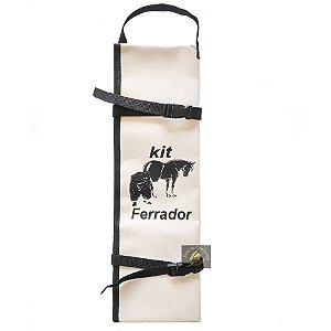 Bolsa em Lona para Kit Ferrador SC9057