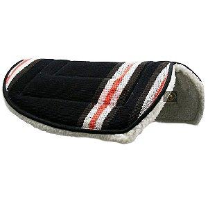 Manta Cutuco Soft Confort Streak SC3246