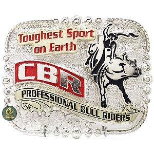 Fivela Country CBR Toughest Sport SC1719