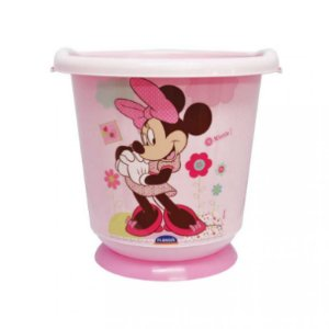 Banheira Sensitive Minnie Baby R.6928 Plasutil