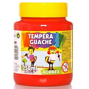Tinta Guache 250ml Cor 0549 02025 Acrilex