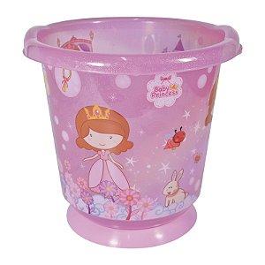 Banheira Sensitive Ofurô Baby Princess 7060 Plasútil