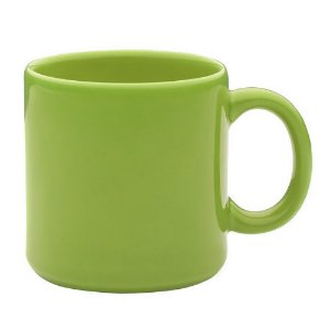 Caneca Verde 360ml AZ12 Biona Oxford