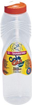 Garrafa Com Bico Valvulado 810ml Gole Gut Sanremo 757/20