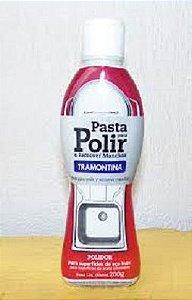 Pasta De Polir e Remover Manchas  Tramontina