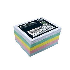 Bloco Tilembrete Colorido Com 600 Folhas 156329 Tilibra