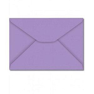Envelope Carta 114x162 Roxo Com 100 Unidades R.18.2508 Foroni