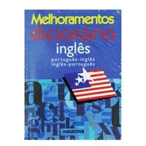 Mini Dicionário Inglês Melbooks Melhoramentos