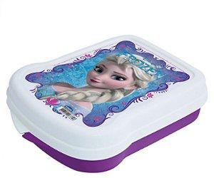 Sanduicheira Frozen Disney Plasútil 4612
