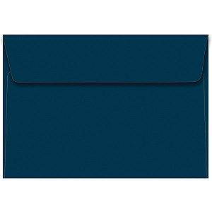 Envelope Convite 162x229 Azul Marinho Porto Seguro Com 100 Unidades R.2443 Foroni