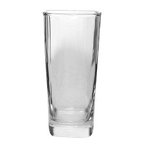 Copo Paris Cristal Long Drink 350ml Cisper 1364