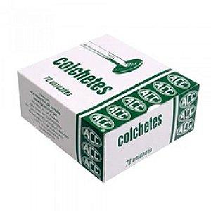 Colchete N.05 Com 72 Unidades Acc 9.55.11.05-0