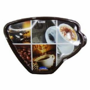 Porta Filtro de Cafe Decora 4397 Plasutil