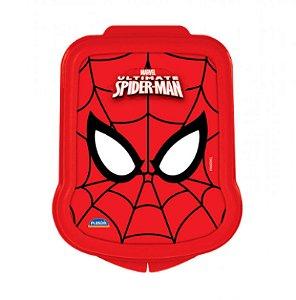 Sanduicheira Homem Aranha Marvel Plasútil 5427