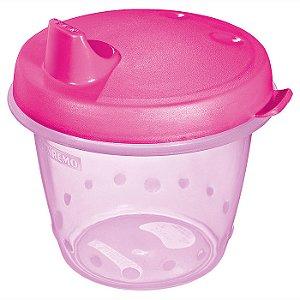 Copo Infantil Com Bico 330ml Baby Sanremo SR848/48