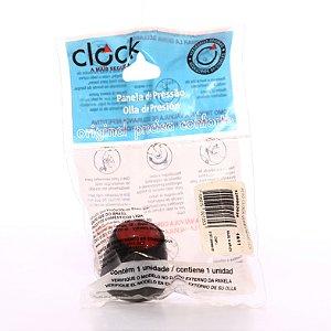 Peso Clock Vermelho Original Clock  9200002028