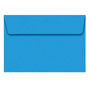 Envelope Convite 162x229 Azul Royal Com 100 Unidades 18.2522-3 Foroni