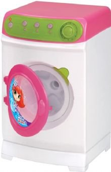Maquina De Lavar Infantil R.8045 Magic Toys