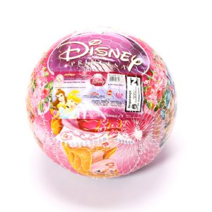 Bola De EVA Princesas Disney R.663 Lider